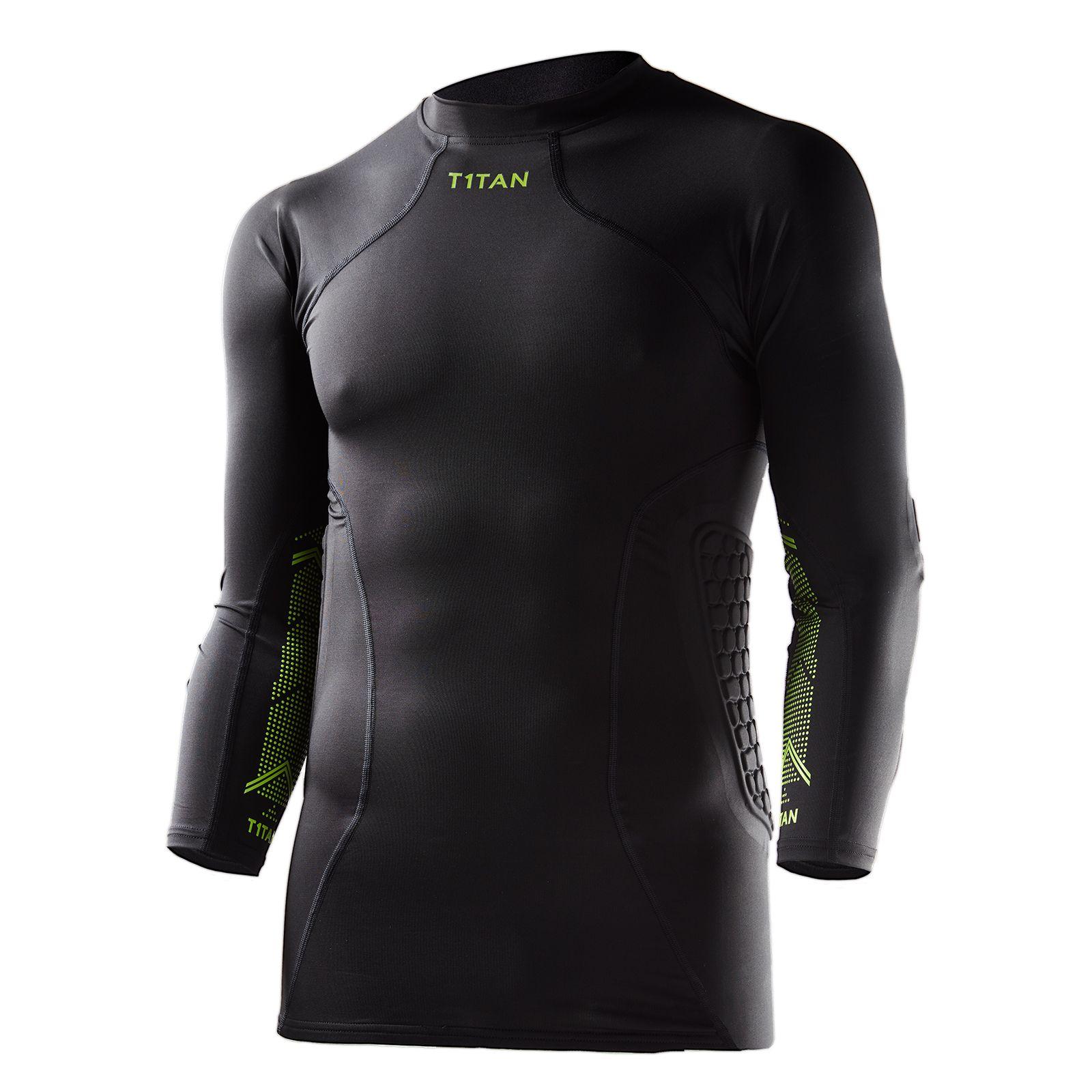 Protection Shirt 3/4-Arm
